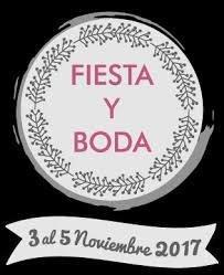"""Presentación en Feria """"Fiesta y Boda"""" Valencia"""