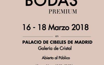 Presentación en 1001 Bodas Premium