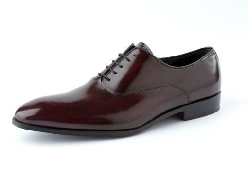 zapato marron enzoromano