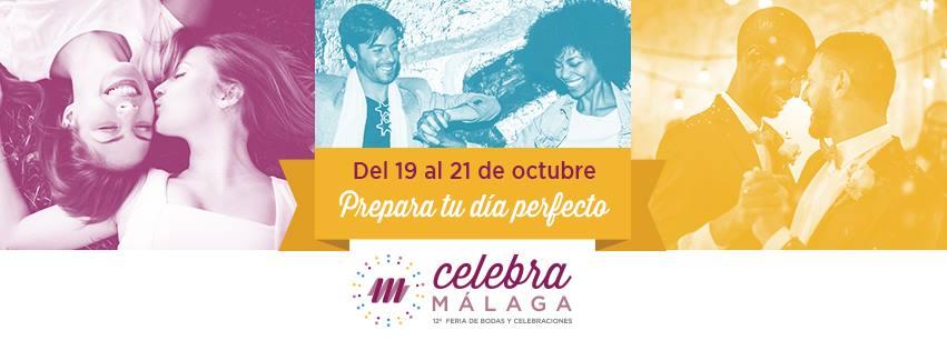 Celebra Málaga 2018 Enzo Romano