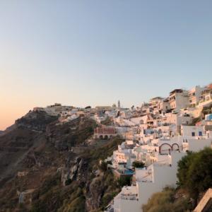Luna de miel gay Islas Griegas