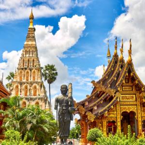 Luna de miel gay tailandia